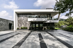 Infinity House | Case unifamiliari | GA Design