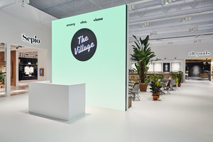 Vitra Village | Shop interiors | Studio Joanna Laajisto