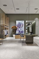 Cecil Store Concept | Shop-Interieurs | Studio Joanna Laajisto