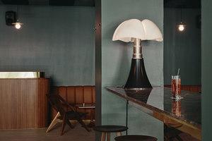 Jackie Bar | Intérieurs de bar | Studio Joanna Laajisto