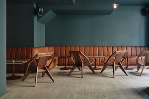 Jackie Bar | Bar - Interni | Studio Joanna Laajisto