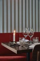 Restaurant OX | Restaurant interiors | Studio Joanna Laajisto