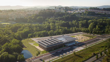 Gymnastics Training Center of Guimaraes | Palestre | Pitagoras group