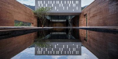Sanbaopeng Art Museum | Musées | DL Atelier