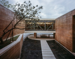 Sanbaopeng Art Museum | Museos | DL Atelier