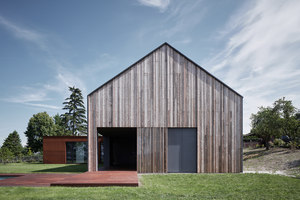 Engel House | Case unifamiliari | CMC Architects