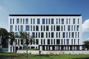 Piano Office Center | Edifici per uffici | CMC Architects