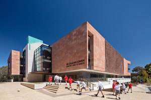 Sir Zelman Cowen Centre | Universities | Cox Аrchitecture