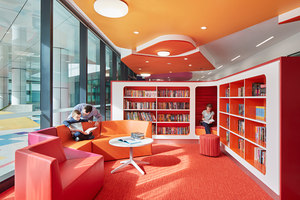 Perth Children's Hospital | Doctors' surgeries | Cox Architecture