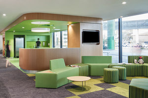 Perth Children's Hospital | Doctors' surgeries | Cox Architecture