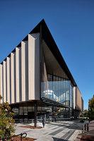 Presbyterian Ladies | Schools | Cox Architecture