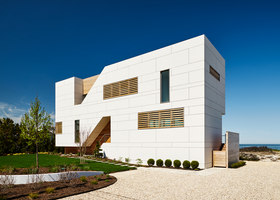 North Sea | Detached houses | Bergdesign Architecture