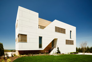 North Sea | Case unifamiliari | Bergdesign Architecture