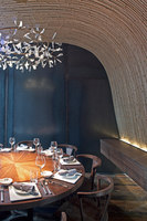 Yaoyue Restaurant | Ristoranti - Interni | Xiamen Fancy Design & Decoration