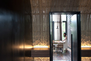Yaoyue Restaurant | Restaurant interiors | Xiamen Fancy Design & Decoration