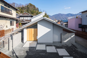 House in Ohue | Maisons particulières | Daisaku Hanamoto Architect & Associates