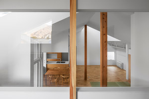 House in Ohue | Case unifamiliari | Daisaku Hanamoto Architect & Associates