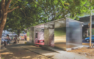 The Light box - Restroom for Women | Therapy centres / spas | Rohan Chavan