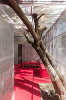 The Light box - Restroom for Women | Stabilimenti di cura (balneare)/Terme | Rohan Chavan
