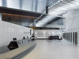 Hamad Airport | Manufacturer references | Cotto d'Este Reference Projects
