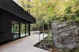 The Rock | Detached houses | Atelier Général