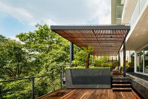 Villa Jardín | Living space | ASP Arquitectura Sergio Portillo