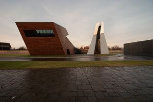 Wine and Brandy Distillery Museum & Warehouse | Museen | Totement/Paper