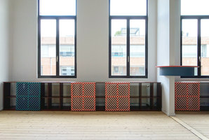 a la facon francaise | Living space | Dries Otten