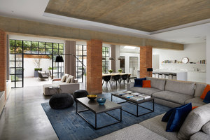 Barnes | Living space | MorenoMasey