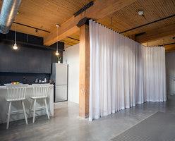 Broadview Loft | Wohnräume | Studio AC