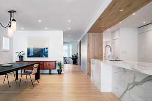 Richview Residence | Living space | Studio AC