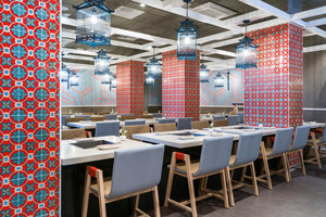 HaiDiLao Hot Pot | Restaurant interiors | Beleco