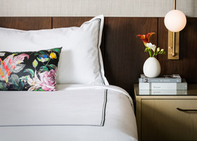 The Darcy | Hotel interiors | Beleco