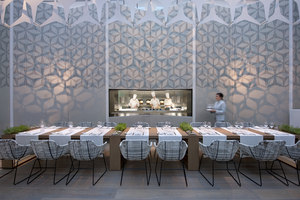 Mandarin Oriental Barcelona | Manufacturer references | B&B Italia