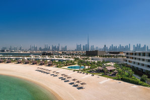 Bvlgari Resort Dubai |  | B&B Italia