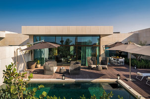 Bvlgari Resort Dubai |  | B&B Italia reference projects