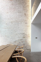 Slot House | Living space | Studio Octopi