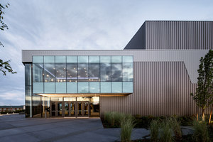Federal Way Performing Arts and Event Center | Concert halls | LMN Architects