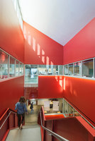 WSU - PACCAR Enviro Tech | Universities | LMN Architects