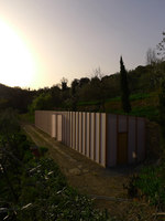 M Greenhouse | Detached houses | Lapo Ruffi Architetti