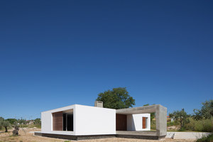 Ring house | Detached houses | Vasco Cabral + Sofia Saraiva Architects