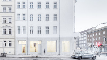 Center for Contemporary Drawing | Showrooms | Nord Studio