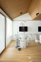 Tamura Dental Clinic | Ospedali | Hiroki Tominaga-Atelier