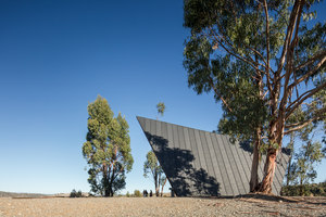 Chapel CNAE | Édifices sacraux / Centres communautaires | Plano Humano Arquitectos
