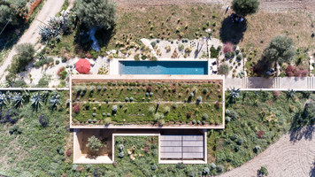 Casa ECS | Detached houses | Giuseppe Gurrieri