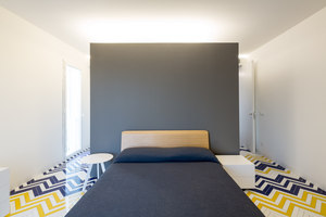 Lotto 16 | Living space | Giuseppe Gurrieri