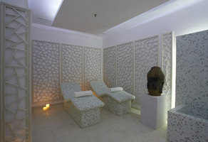 Salvator Hotel Villas & Spa | Manufacturer references | Mosaico+
