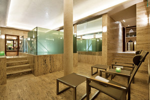 Park Hyatt Milano | Manufacturer references | Mosaico+ reference projects