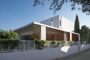 The Pavilion House | Detached houses | Tal Goldsmith Fish