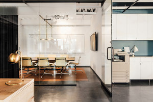 Cloud Room | Office facilities | Graham Baba Architects